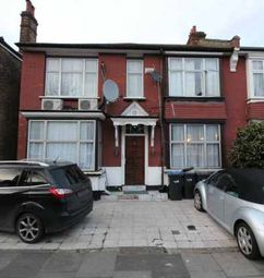Thumbnail 3 bed flat for sale in Sidney Avenue, London, Greater London