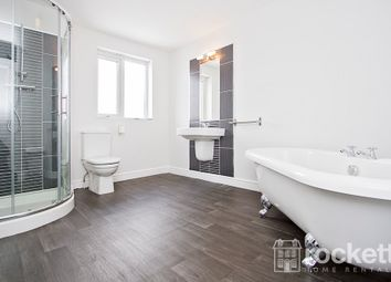 2 bed terraced house to rent in West Brampton, Newcastle-Under-Lyme ST5