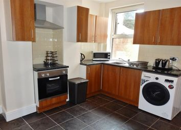 Thumbnail 1 bed property to rent in Netherclose Street, New Normanton, Derby