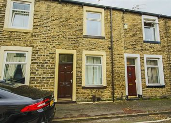 Thumbnail 2 bed property for sale in Wynotham Street, Burnley, Lancashire
