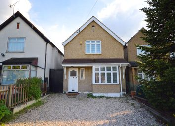 Thumbnail 3 bed detached house to rent in Sheepcot Lane, Watford, Hertfordshire