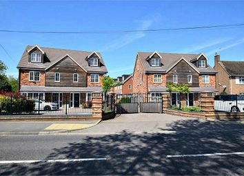 Thumbnail 5 bed detached house to rent in Privet Drive, Leavesden, Watford, Hertfordshire