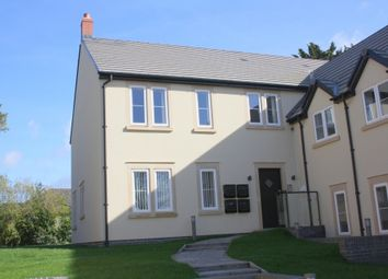 Thumbnail 2 bedroom flat to rent in Bowling Road, Chipping Sodbury, Bristol