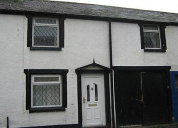 Thumbnail 2 bed property to rent in Bodafon Street, Llandudno