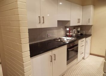 Thumbnail 1 bed flat to rent in William Tarver Close, Warwick
