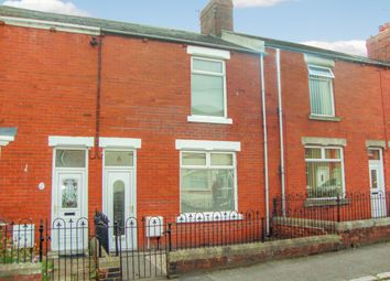 Thumbnail 2 bed terraced house to rent in Prospect Terrace, Willington, Crook