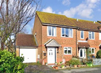 3 bed end terrace house for sale in Westerhout Close, Deal, Kent CT14
