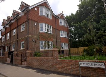 Thumbnail 1 bedroom flat to rent in Maypole Road, East Grinstead