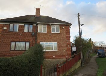 4 bed semi-detached house for sale in Cole Hall Lane, Birmingham B33