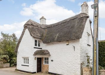 Thumbnail 2 bed detached house for sale in April Cottage, Oakham, Rutland