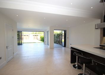 Thumbnail 5 bed terraced house to rent in Sandbourne Avenue, Wimbledon, London
