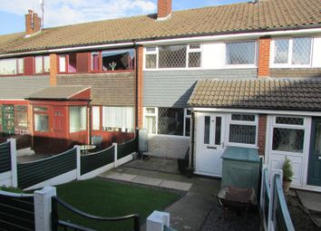 Thumbnail 3 bed terraced house for sale in Copthorne Walk, Tottington, Bury