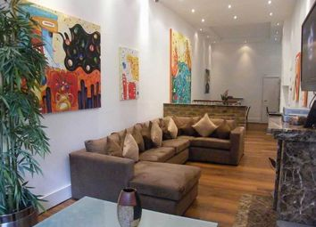 Thumbnail 3 bedroom flat to rent in Bolsover Street, Fitzrovia, London