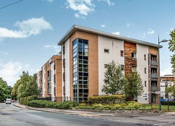 Thumbnail 2 bedroom flat for sale in Nell Lane, Didsbury, Manchester