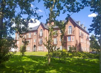 Thumbnail 2 bed flat to rent in Wheelock House, The Gateway, Nantwich