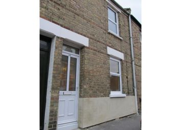 Thumbnail 2 bed terraced house to rent in East Avenue, Oxford