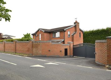 Thumbnail 3 bed detached house for sale in Medlock Road, Failsworth, Manchester