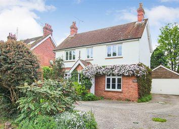 Thumbnail 3 bed detached house for sale in Hophurst Lane, Crawley Down, West Sussex