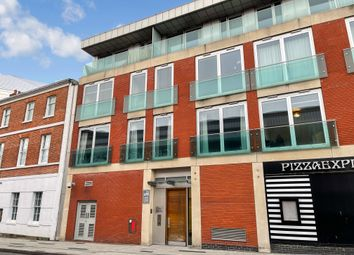 Thumbnail Flat to rent in The Quad, 55 Highcross Street, Leicester, Leicestershire