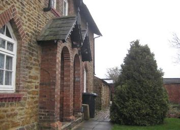 Thumbnail 2 bed cottage to rent in Broad Street, Earls Barton, Northampton