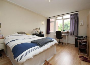 Thumbnail Terraced house to rent in Old Ford Road, Victoria Park, Bethnal Green