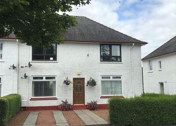 Thumbnail 2 bed flat for sale in Victoria Park, Lockerbie