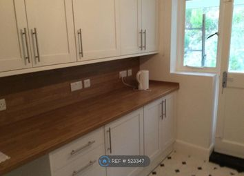Thumbnail 2 bed flat to rent in Holbeck Close, Scarborough