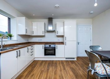 Thumbnail 2 bedroom semi-detached bungalow for sale in Tennant Grove, Neath