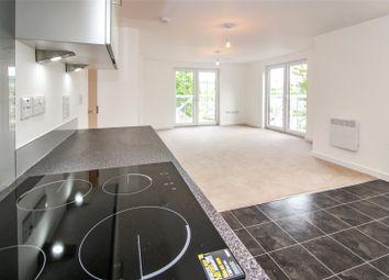 Thumbnail 2 bed flat for sale in Lambe Close, Holborough Lakes, Snodland, Kent