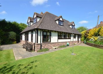 4 bed detached house for sale in Ford Park, Chudleigh Knighton, Chudleigh, Newton Abbot TQ13