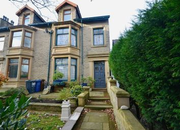 Thumbnail 8 bed terraced house for sale in Whalley Road, Accrington