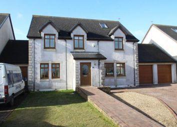 Thumbnail 6 bed detached house for sale in Hillcrest Square, Falkirk, Stirlingshire