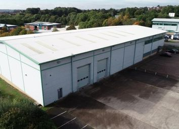 Thumbnail Industrial to let in Unit 2, High Carr Point, Millennium Way, Newcastle-Under-Lyme
