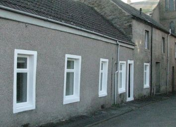 Thumbnail 2 bedroom terraced house to rent in East High Street, Forfar