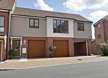 Thumbnail 2 bed mews house for sale in Peggs Way, Basingstoke