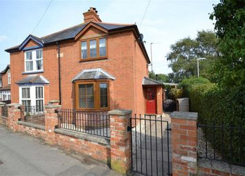 3 bed semi-detached house for sale in Northfield Road, Thatcham, Berkshire RG18