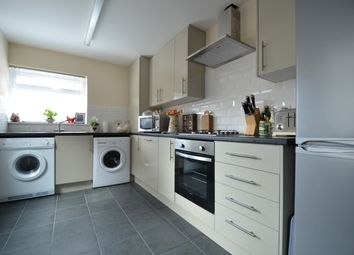 Thumbnail 4 bed town house to rent in Oxford Street, Middlesbrough