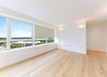 Thumbnail 1 bedroom flat to rent in Dolphin House, 140 Windmill Road, Shepperton, Sunbury-On-Thames