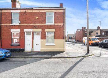 Thumbnail 2 bed end terrace house for sale in Poynter Street, St. Helens