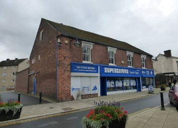 Thumbnail Retail premises for sale in 57-63 High Street Dawley, Telford