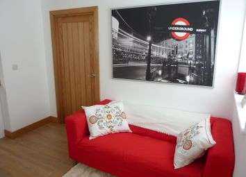 Thumbnail 2 bed flat for sale in Balfour House, Winnall Close, Winchester, Hampshire