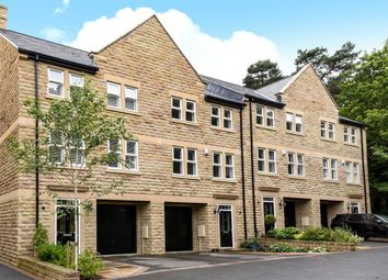 Thumbnail 4 bed town house for sale in Morel Grove, Harrogate