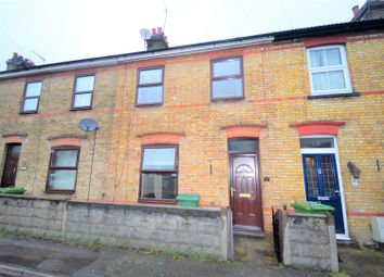 Thumbnail 2 bed terraced house for sale in Park Lane, Cheshunt, Waltham Cross