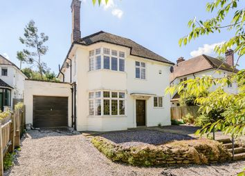 Thumbnail 4 bedroom detached house for sale in Iffley Turn, Oxford