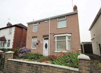 Thumbnail 2 bed detached house for sale in Newhall Road, Coventry