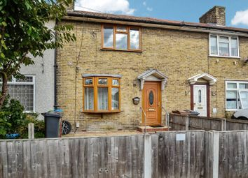 Thumbnail 3 bed terraced house for sale in Lullington Road, Dagenham, Essex