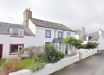 Thumbnail 4 bed flat for sale in Upper Castlerag, Carsethorn, Dumfries DG28Ds