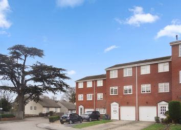 Thumbnail 3 bed terraced house to rent in Hawkshead Close, Bromley