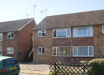 Thumbnail 2 bed maisonette to rent in Monks Road, Binley Woods, Coventry