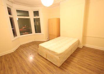 Thumbnail 1 bed flat to rent in Warren Close, Wembley
